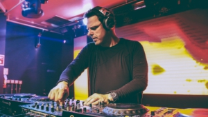 Markus Schulz Wallpapers Hd