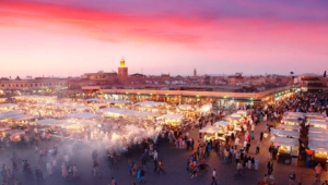 Marrakech High Definition Wallpapers
