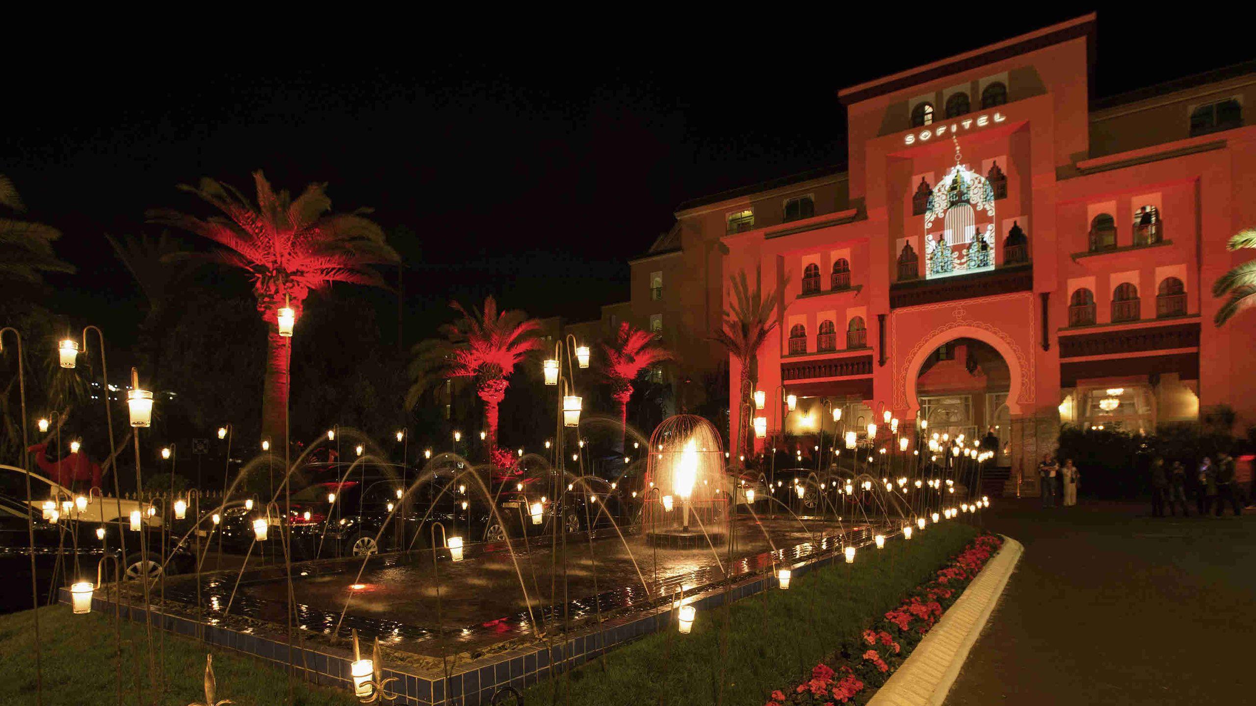 Marrakech Widescreen