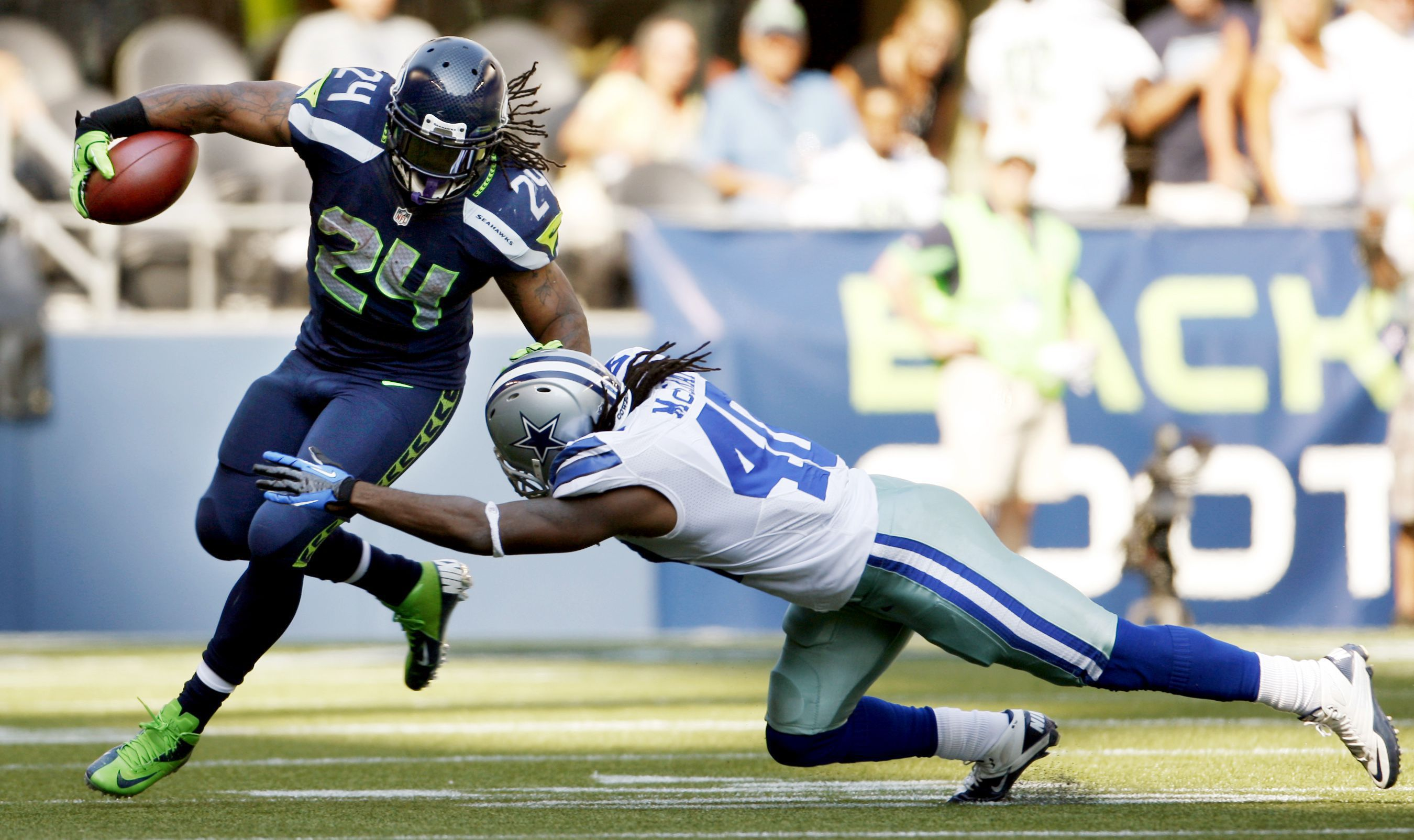 Marshawn Lynch Pictures