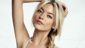 Martha Hunt High Quality Wallpapers