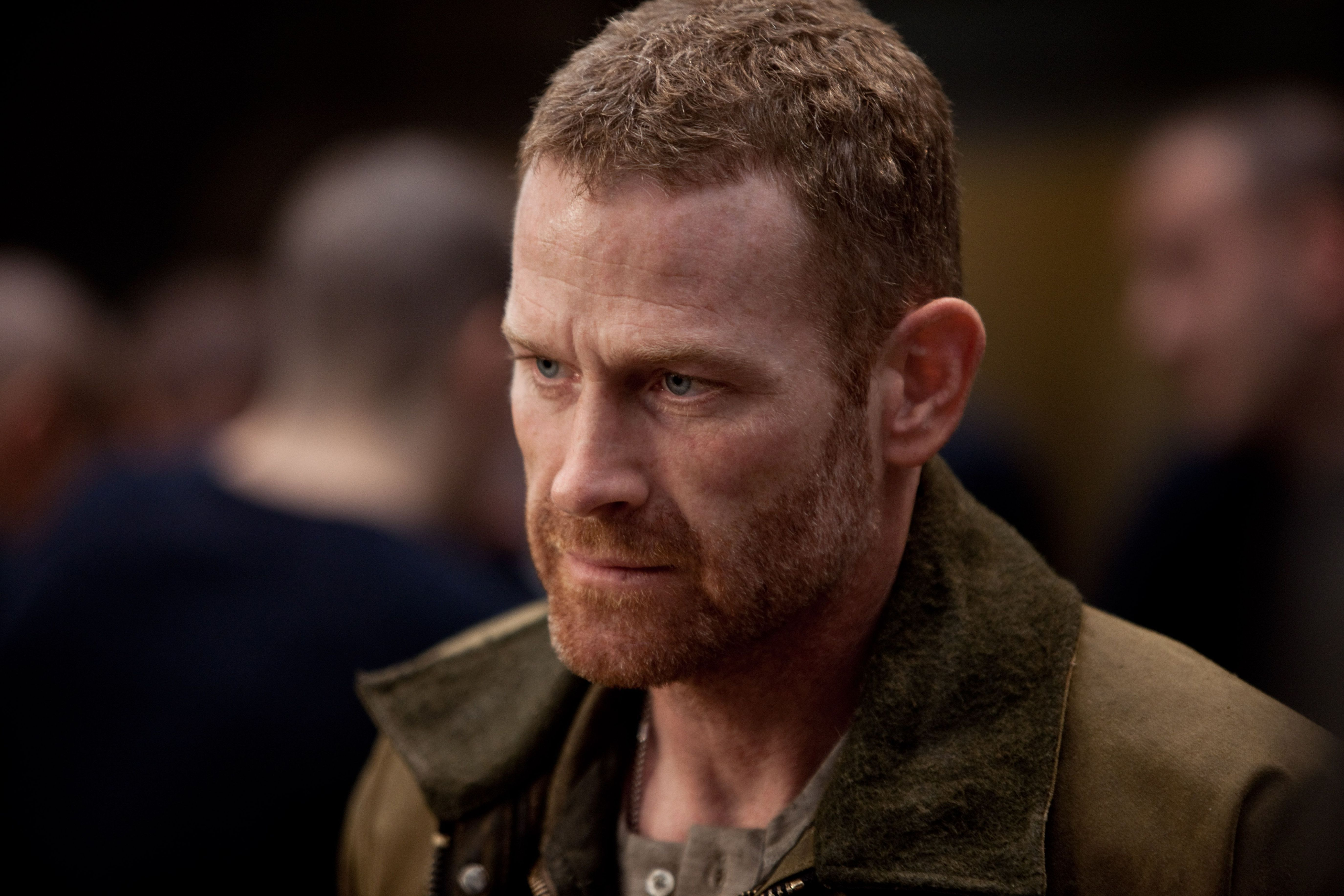 Max Martini Wallpapers Hd