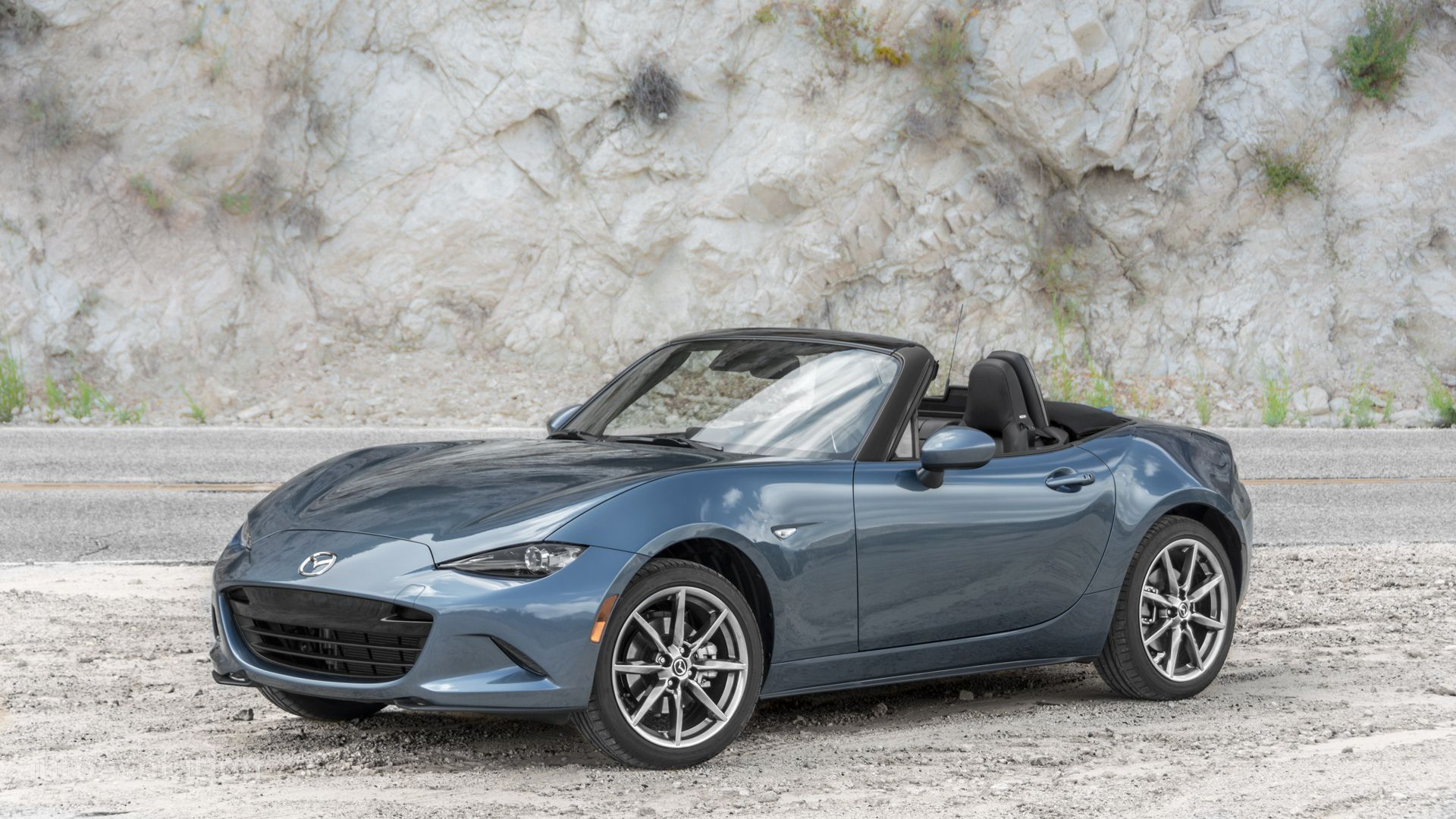 Mazda Miata Photos