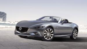 Mazda Miata Widescreen