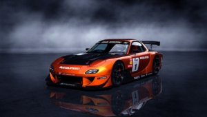 Mazda Rx 7 Pictures