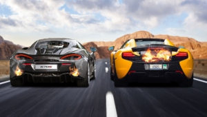Mclaren 570s Download