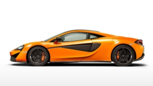 Mclaren 570s High Quality Wallpapers