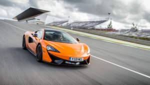 Mclaren 570s Wallpapers Hd