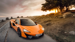 Mclaren 570s Wallpapers Hq