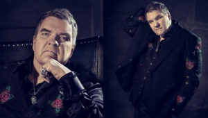 Meat Loaf Hd Wallpaper
