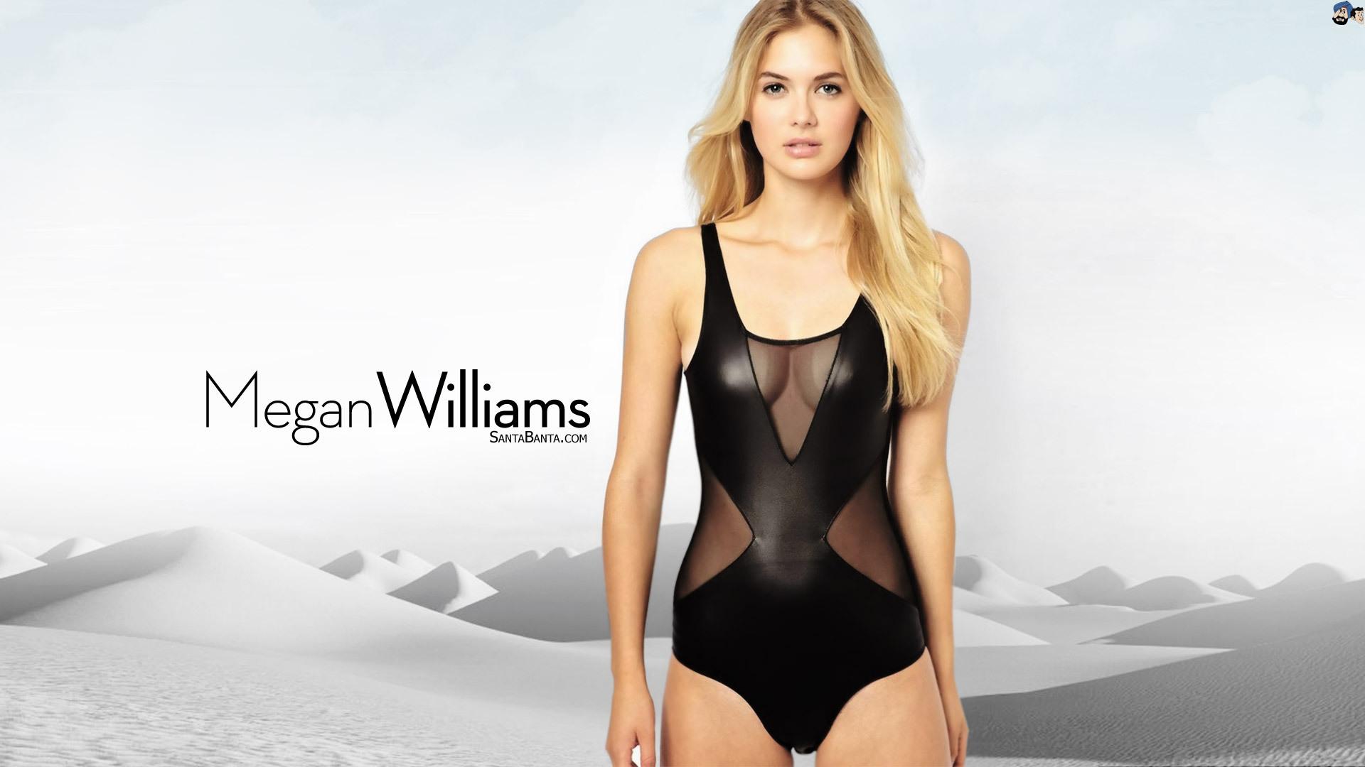 Megan Williams Wallpapers Hd