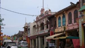 Melaka Photos