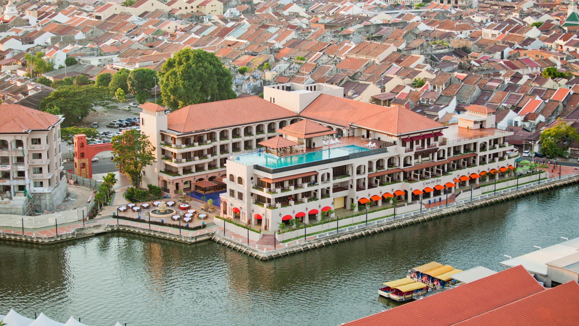 Melaka Wallpapers Hd