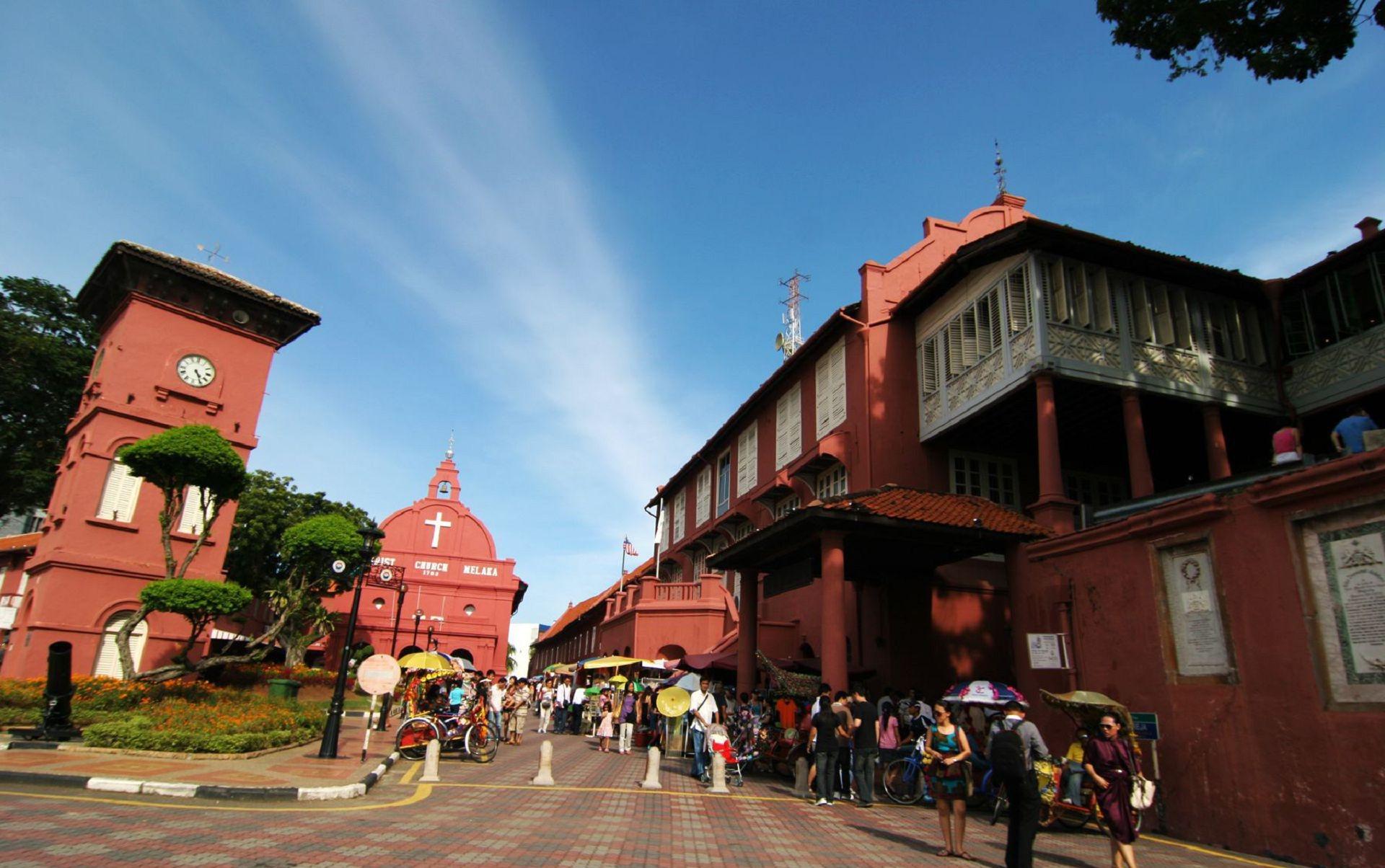 Melaka Full Hd