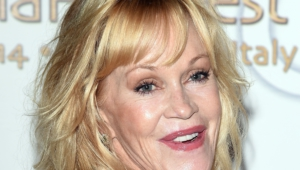 Melanie Griffith Background