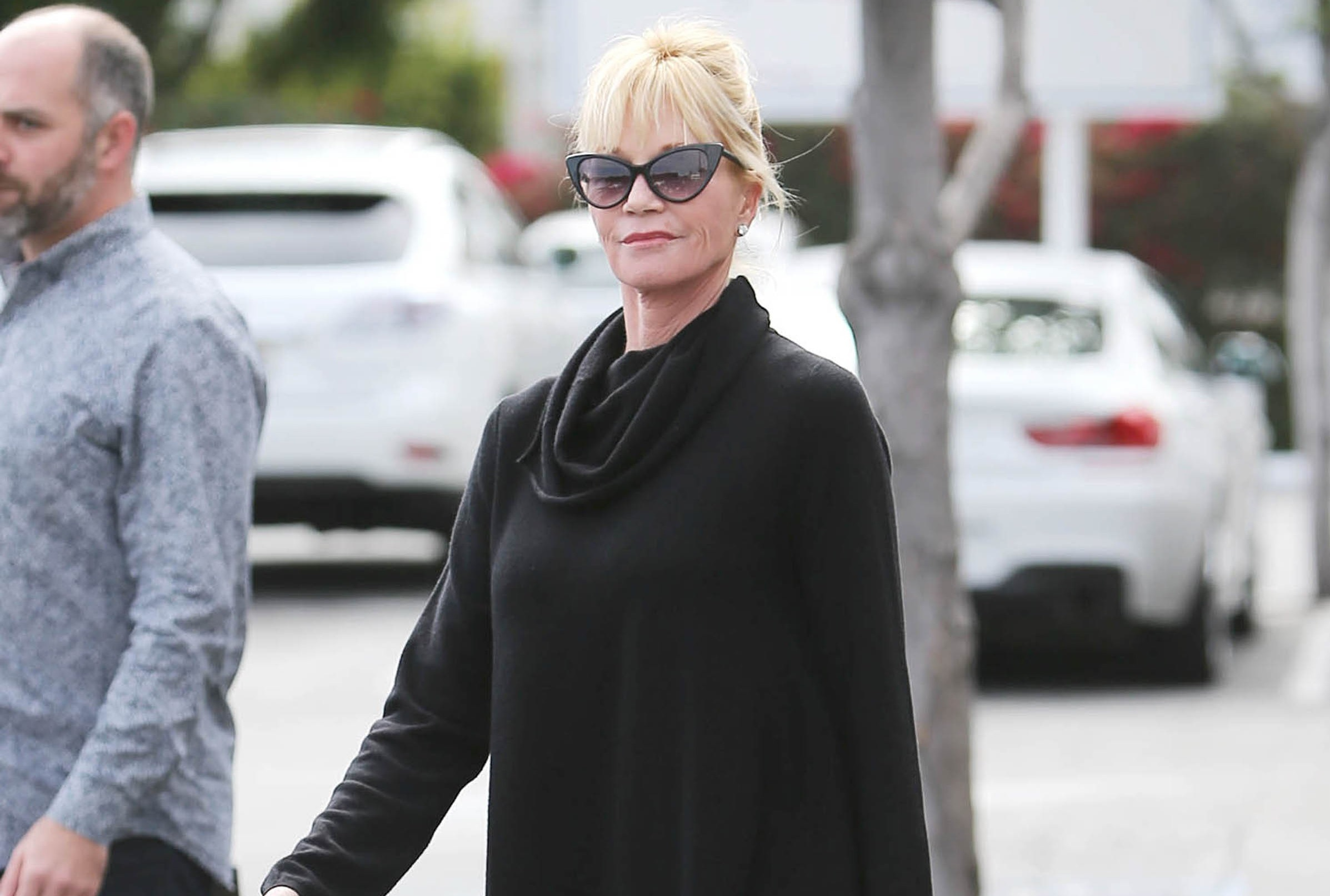Melanie Griffith High Definition Wallpapers