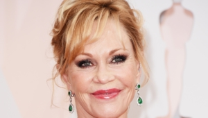 Melanie Griffith Widescreen