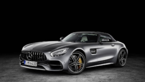 Mercedes Amg Gt Hd Background