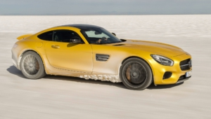 Mercedes Amg Gt Hd Wallpaper
