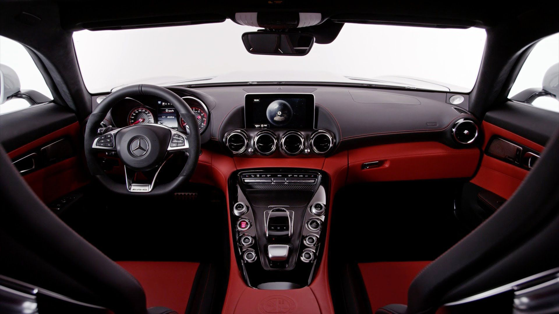 Mercedes Amg Gt High Quality Wallpapers
