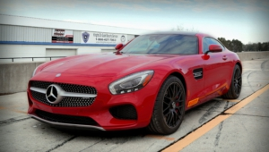 Mercedes Amg Gt Wallpapers Hd