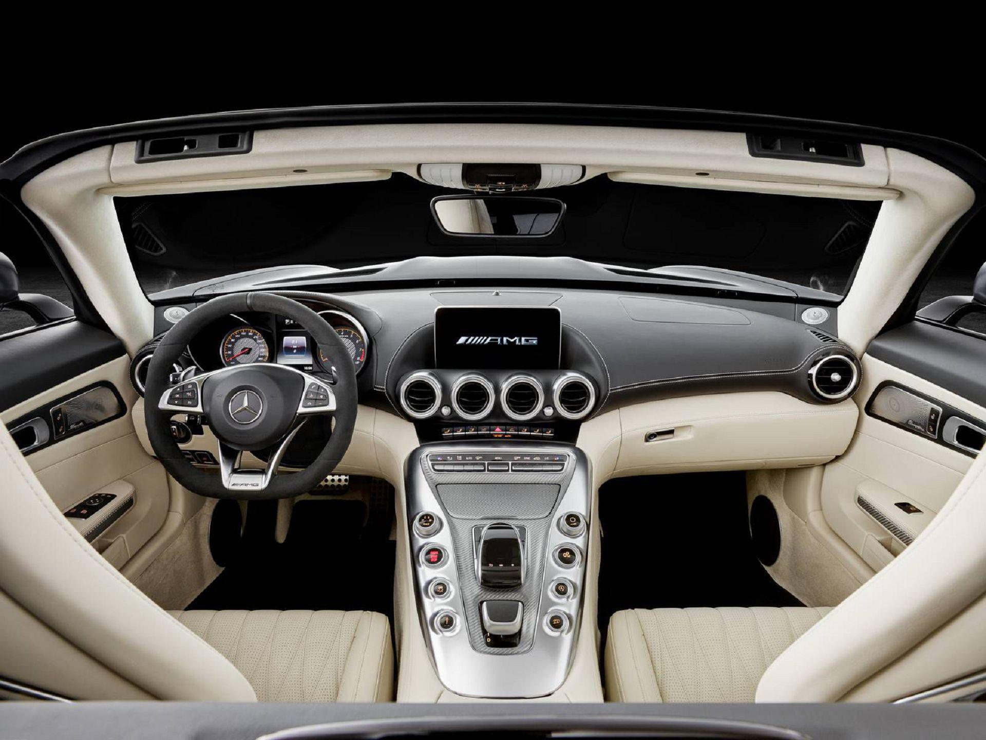 Mercedes Amg Gt For Desktop