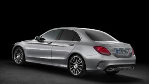 Mercedes Benz Cls Class Pictures
