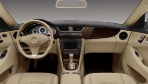 Mercedes Benz Cls Class Wallpapers Hd