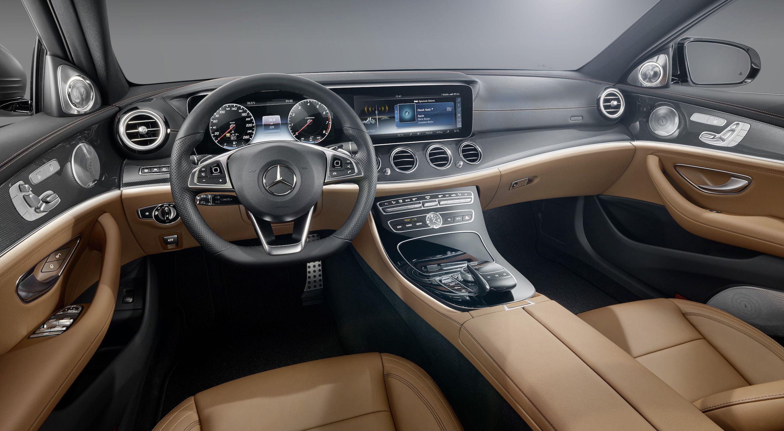 Mercedes Benz Cls Class Wallpapers