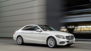 Mercedes Benz Cls Class Widescreen