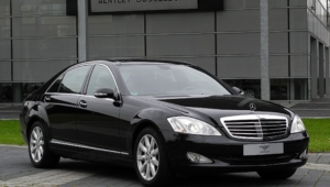 Mercedes Benz S Class Pictures