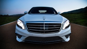 Mercedes Benz S65 Amg Hd