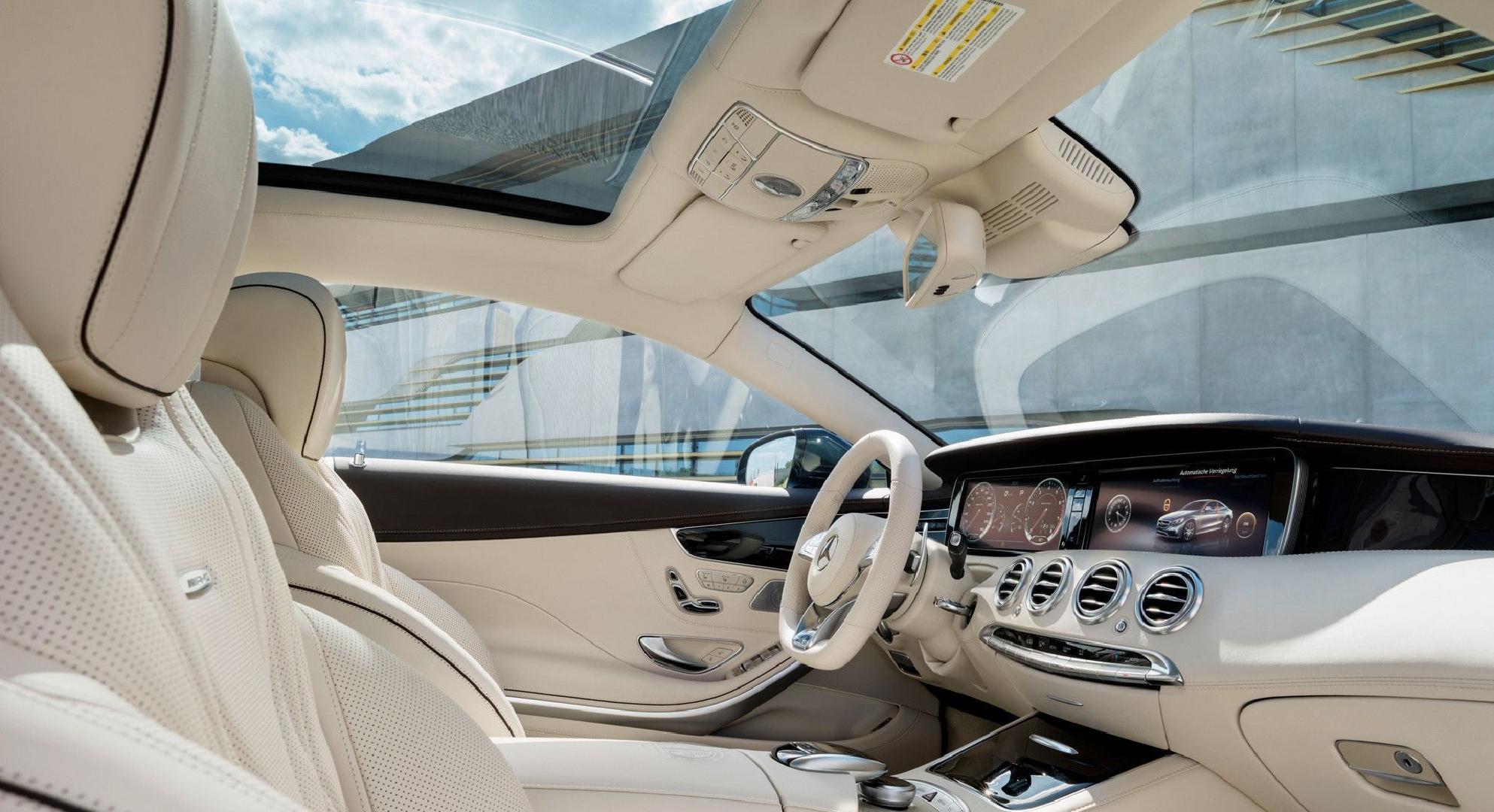 Mercedes Benz S65 Amg Hd Wallpaper