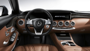 Mercedes Benz S65 Amg Wallpapers Hd