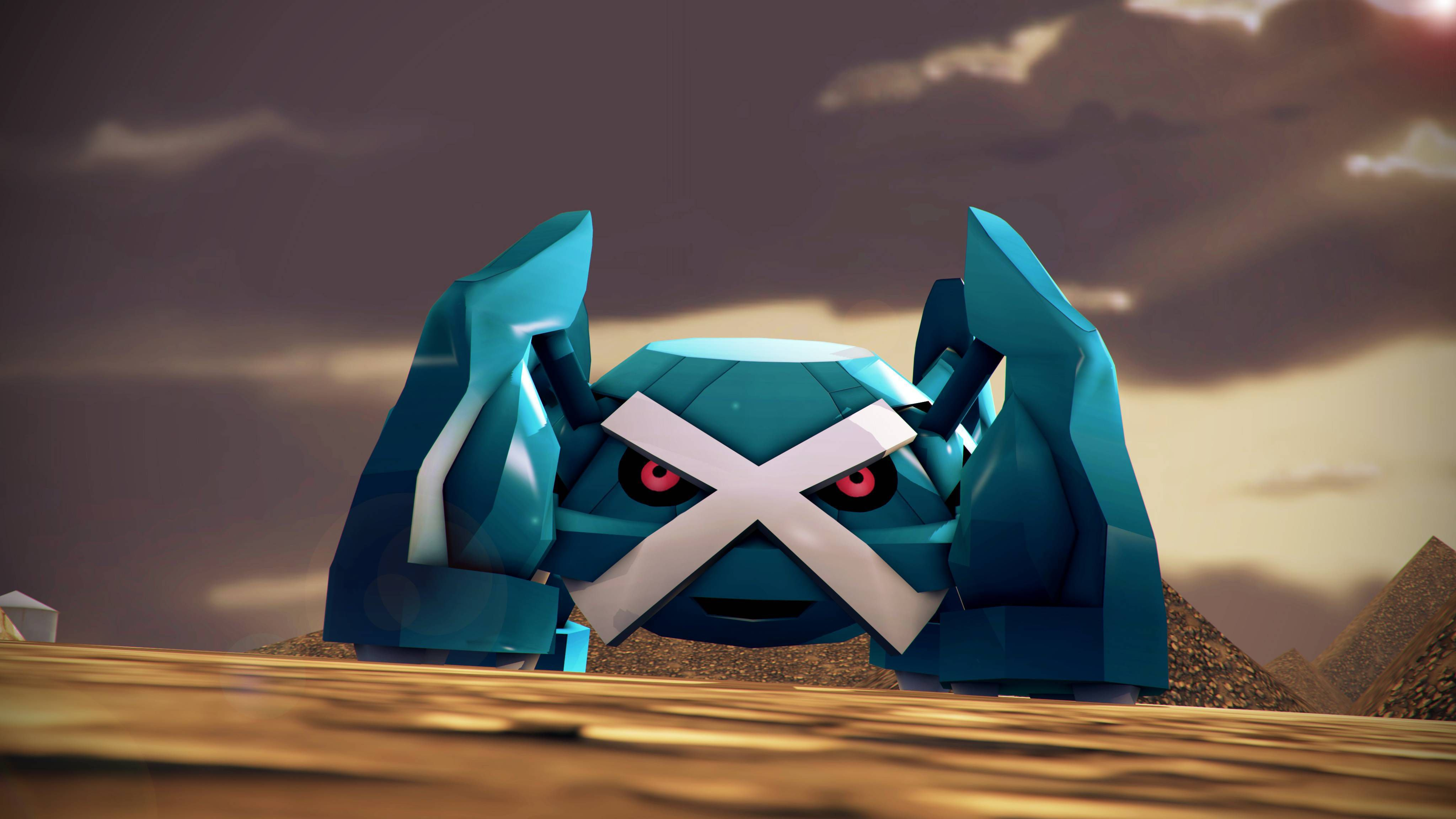 Metagross High Quality Wallpapers
