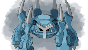 Metagross Pictures