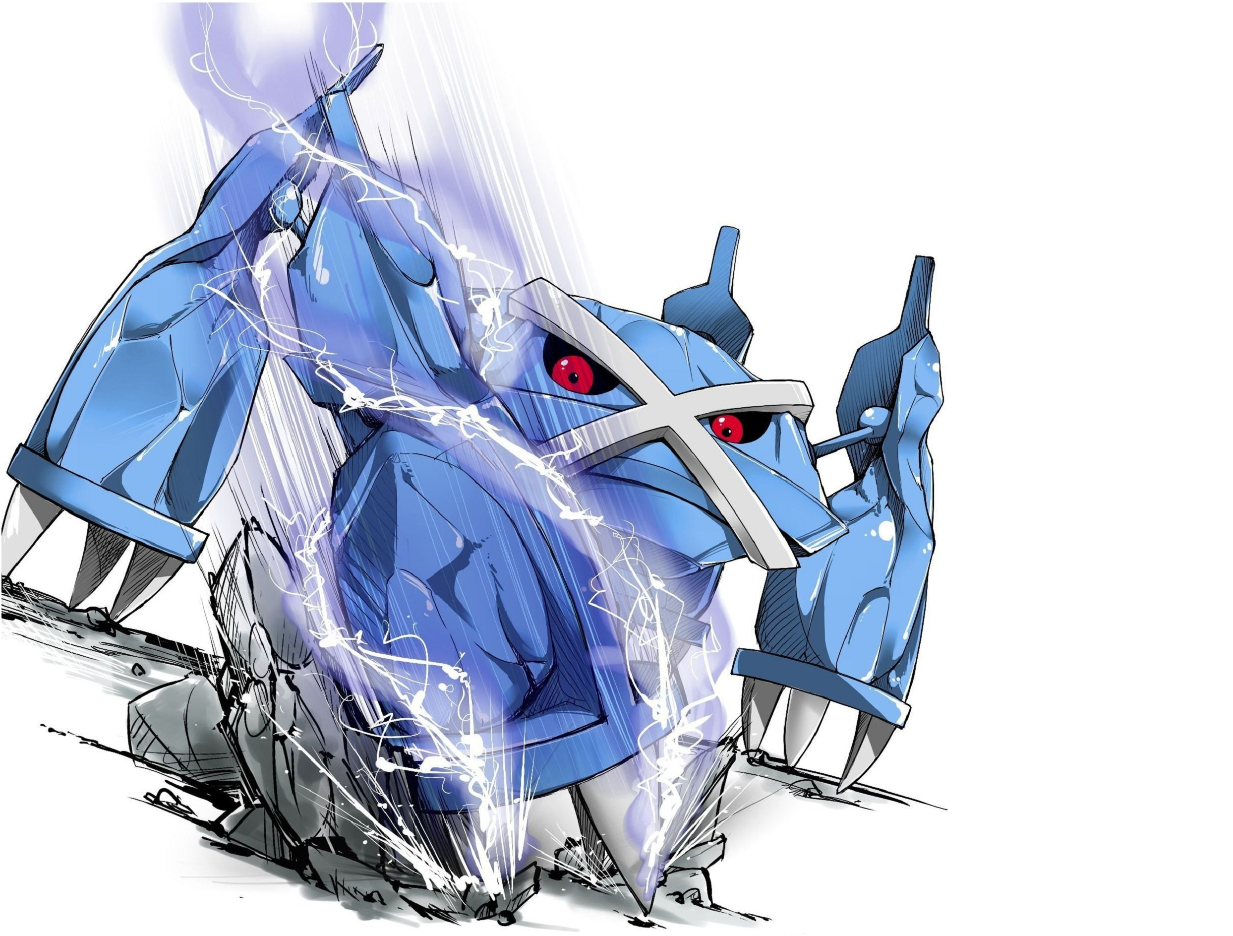 Metagross Wallpapers Hd