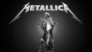 Metallica Background