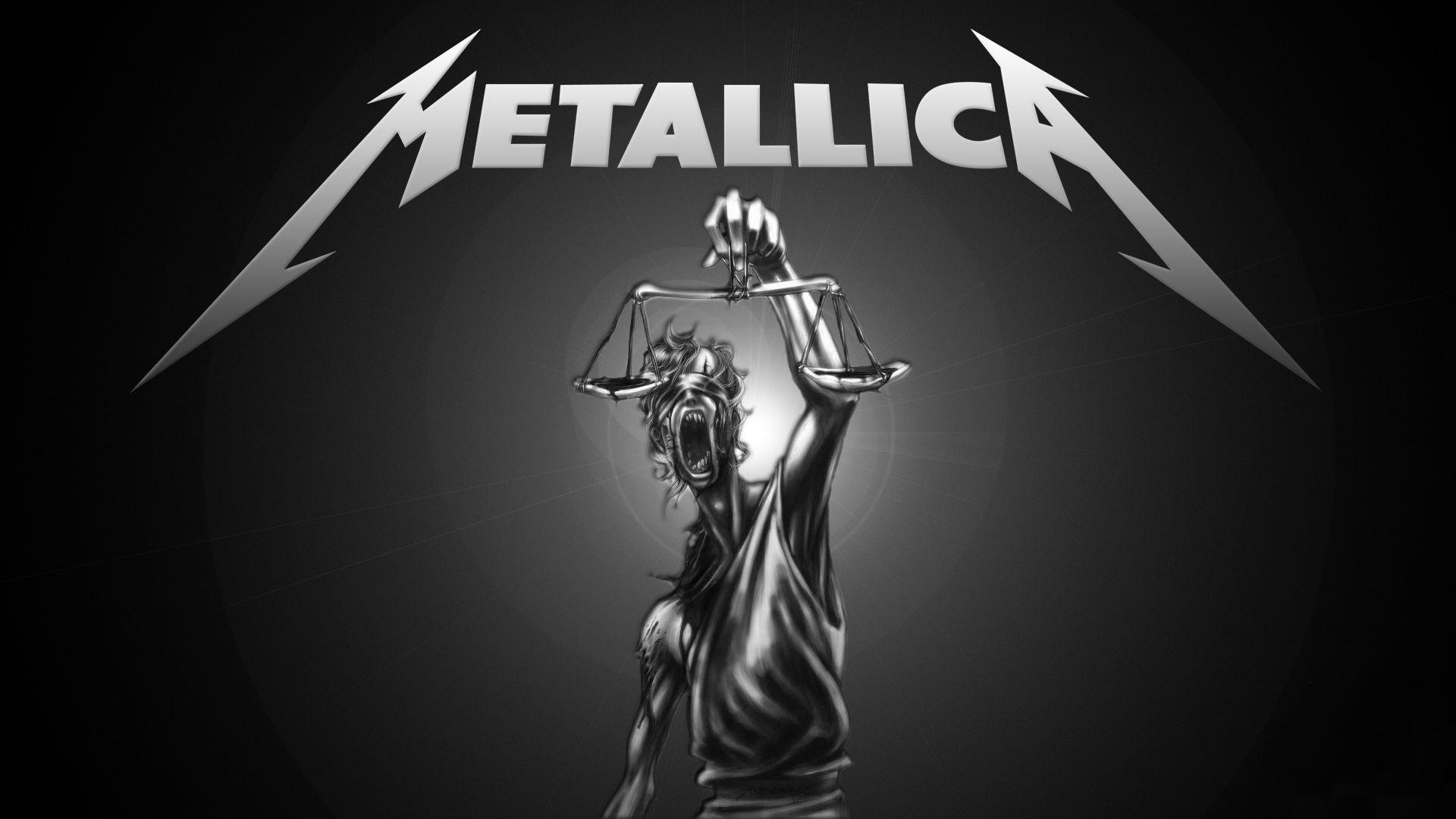 Metallica Background
