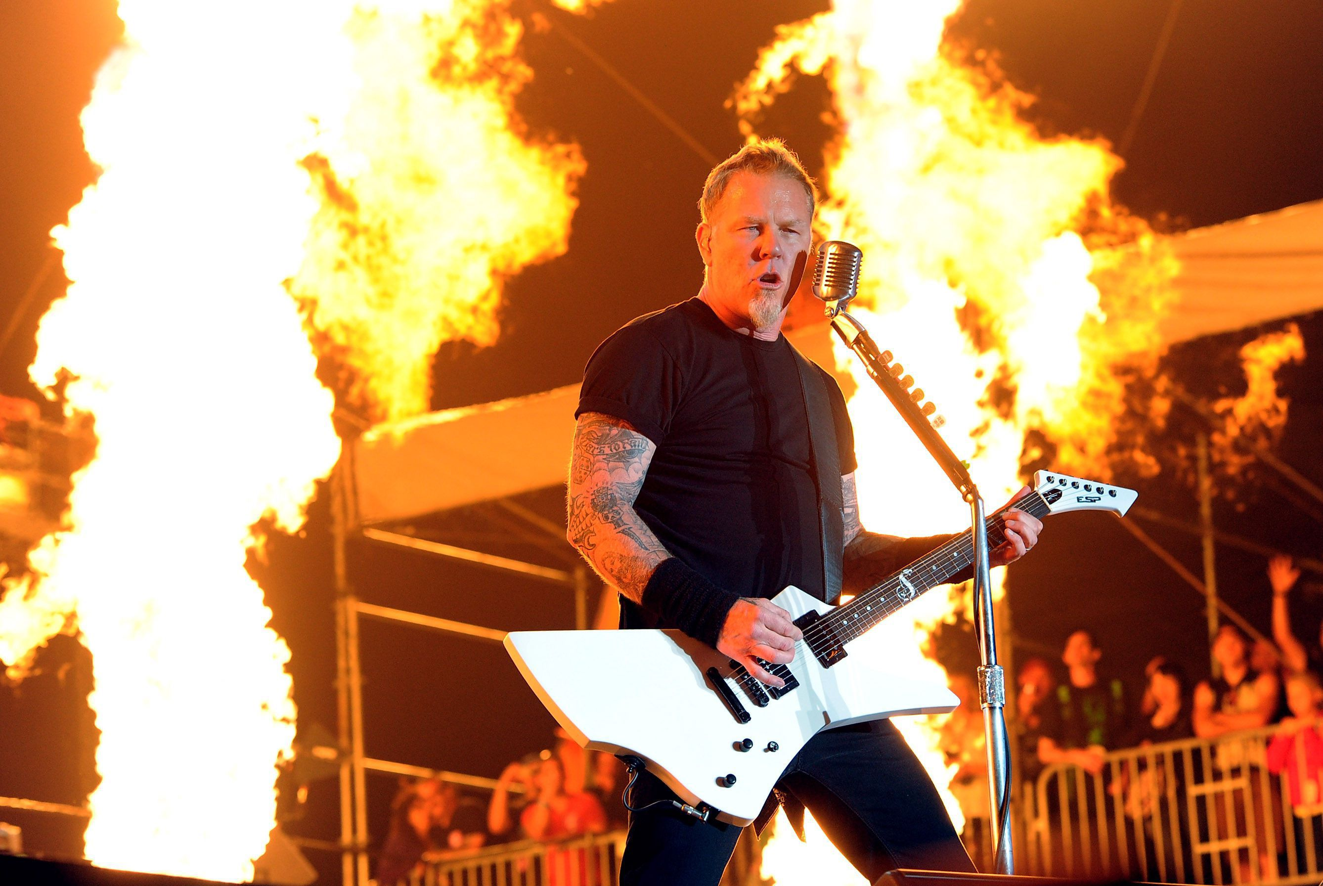 Metallica Download Free Backgrounds Hd