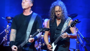Metallica High Definition