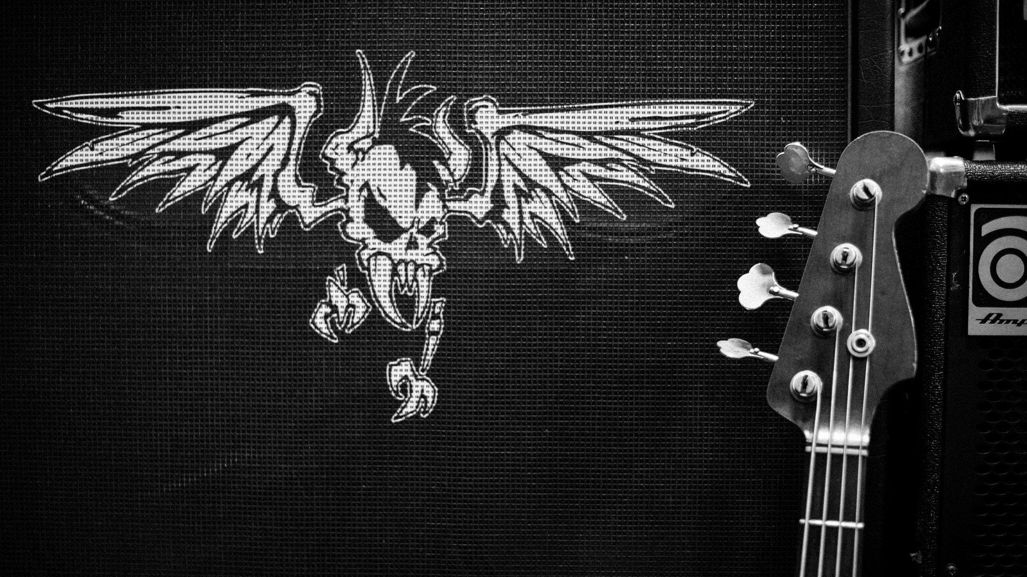 Metallica High Definition Wallpapers