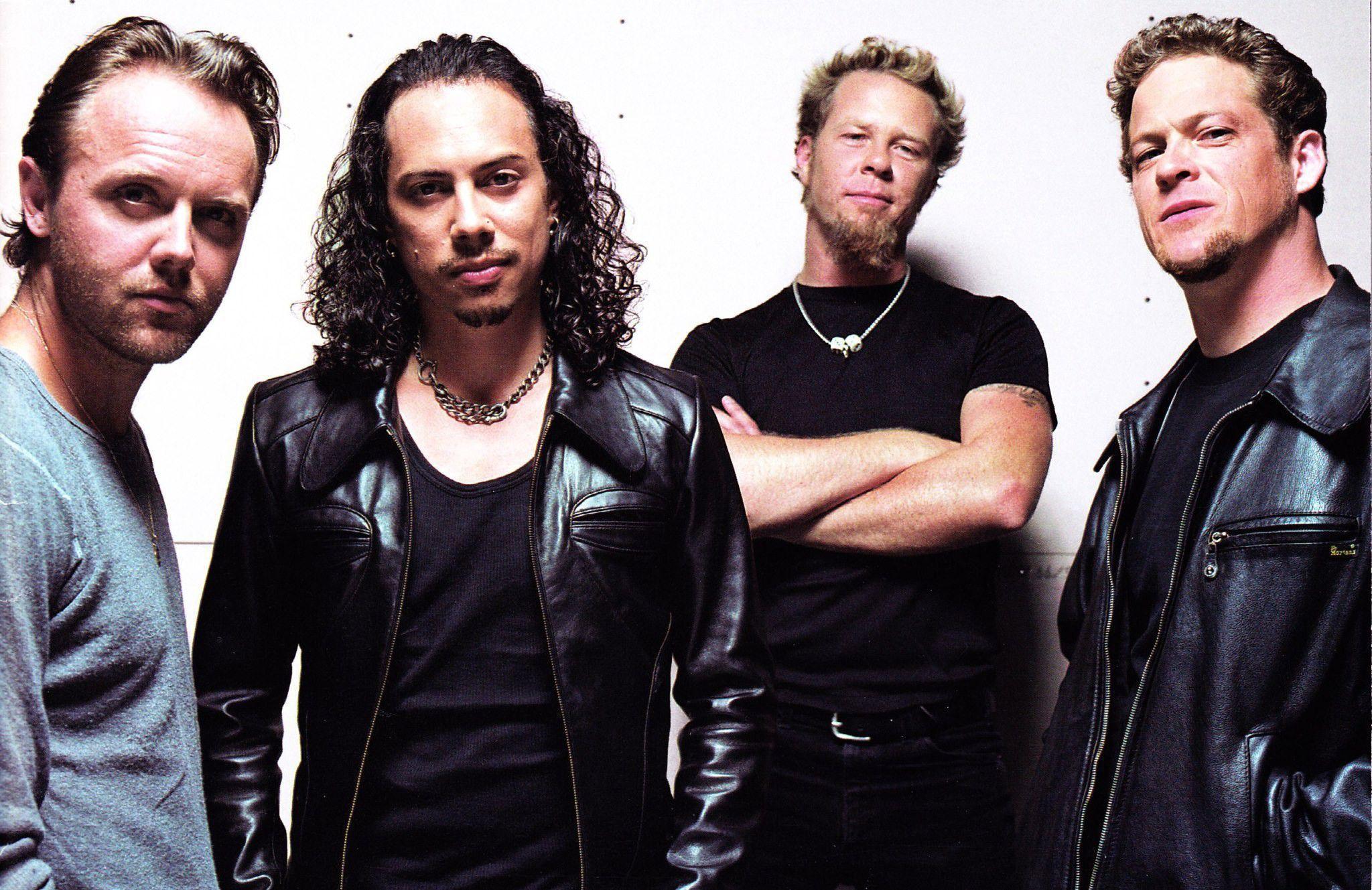 Metallica Pictures