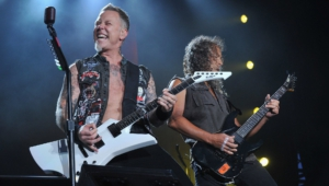 Metallica For Desktop