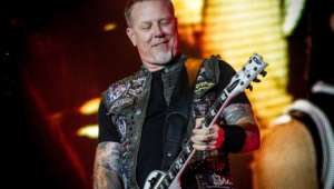 Metallica Free Images