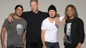 Metallica Full Hd