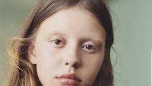 Mia Goth Widescreen