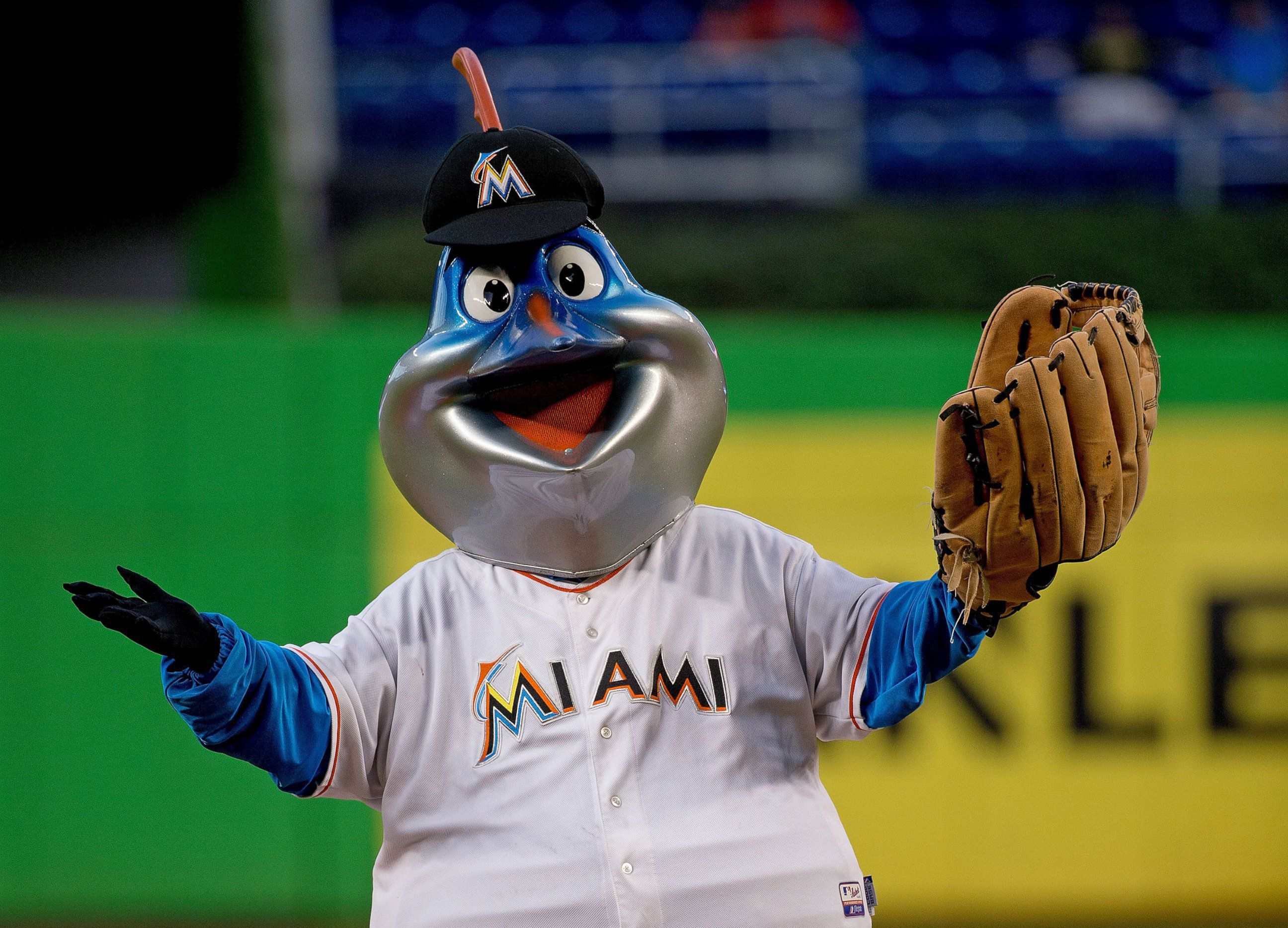 Miami Marlins High Definition Wallpapers