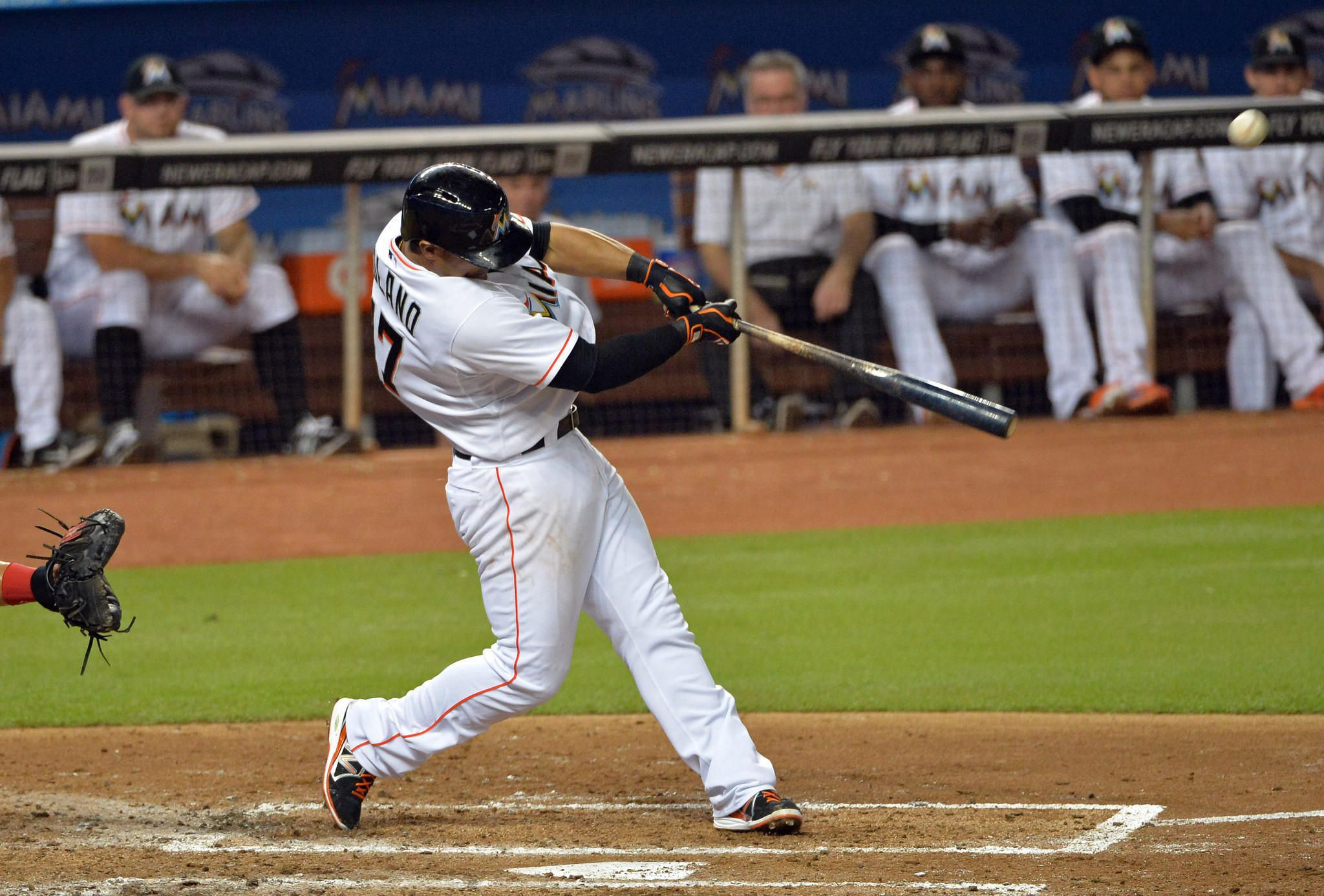 Miami Marlins Images