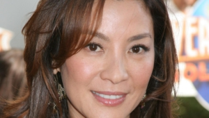 Michelle Yeoh Hd